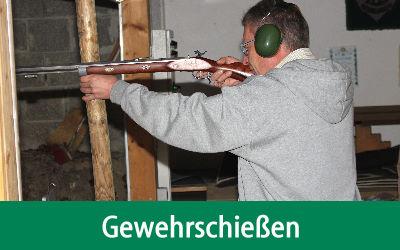 Gewehrschießen